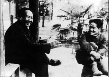 38天后,毛泽东得知毛岸英牺牲消息,他这样说   信仰的力量