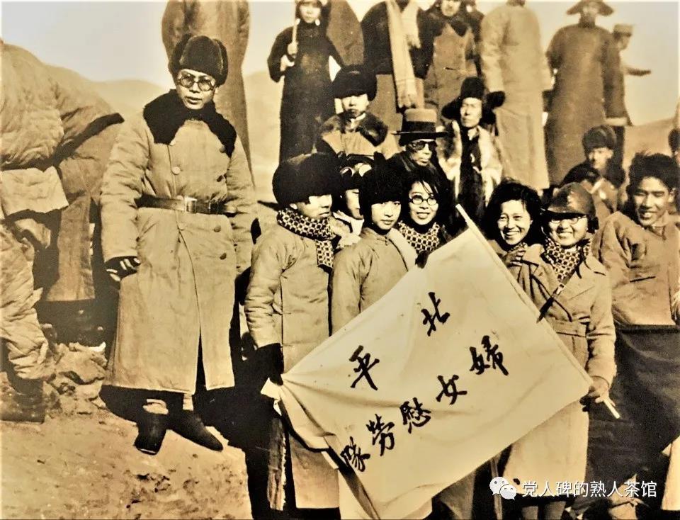 有奶就是娘?日本的汉奸培训与公知的日本情结