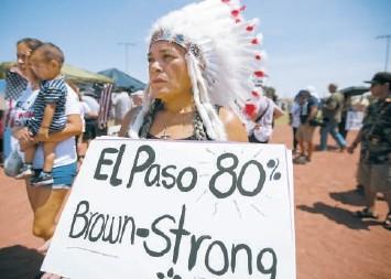 美加从未承认对原住民的罪