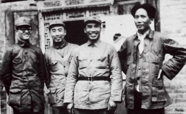 青年毛泽东的革命之路:他何时成为马克思主义者