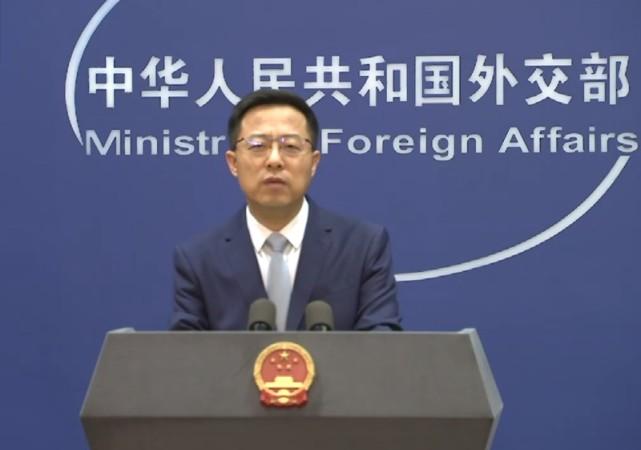 外交部:希望世卫组织同国际社会一道 抵制溯源问题政治化逆流