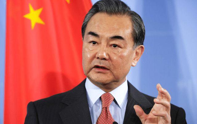 王毅:新冠病毒要溯源,政治病毒也要溯源