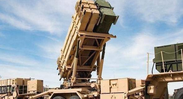 美军爱国者导弹试验是要证明能保护台湾?