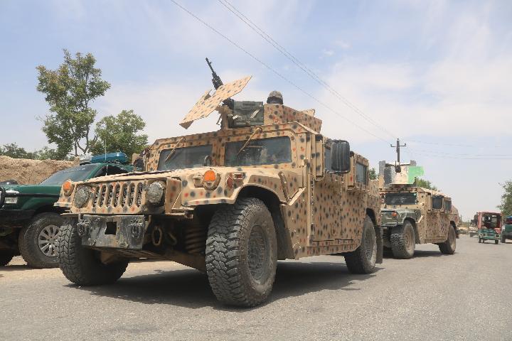 战或和?阿富汗局势向何处去