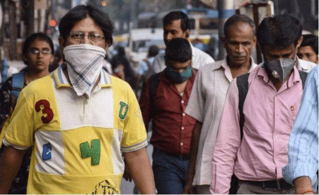 疫情冲击内需 印度经济短期或难恢复