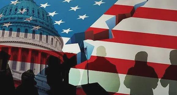 美国影响力衰落的病根在自身