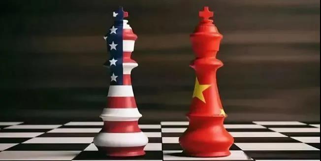 2021-2030,中美博弈终极推演!