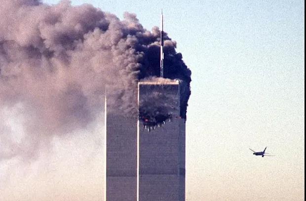 BBC:911后美国反恐,中国看到契机
