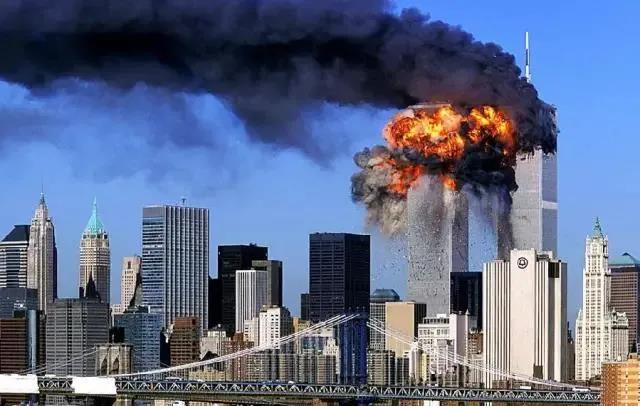 """""""9·11""""事件过去20年,美国""""反恐""""为什么如此""""中看不中用""""?"""