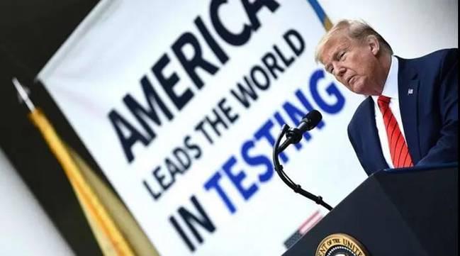 中国驻美使馆敦促《华盛顿邮报》停止散布有关新冠病毒溯源不实言论