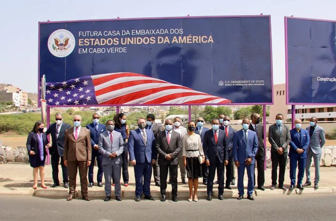 """夺去了本国非洲裔的""""呼吸权""""后,美国又秘密在非洲搞军事部署"""