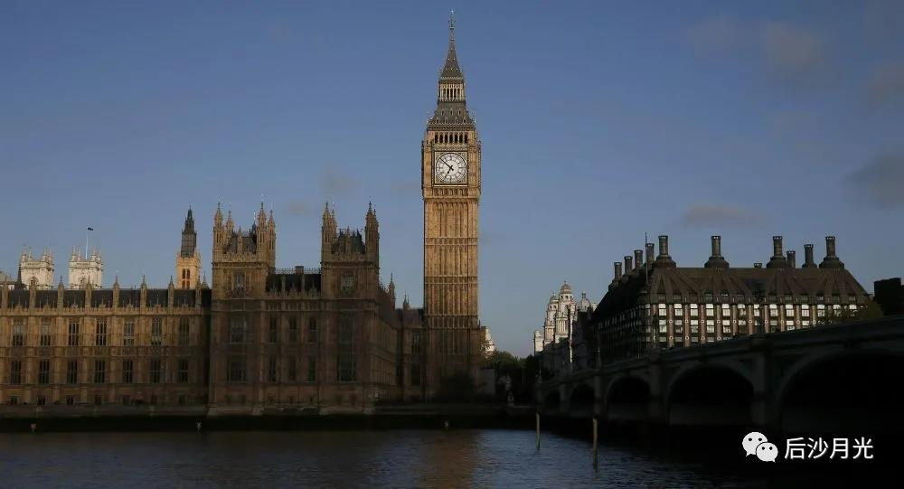 英国朋友谈英国议会禁止中国大使进入