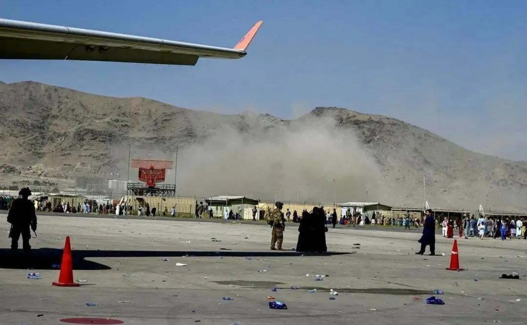美军承认杀错了 被杀的不是恐怖分子而是阿富汗带路党一家