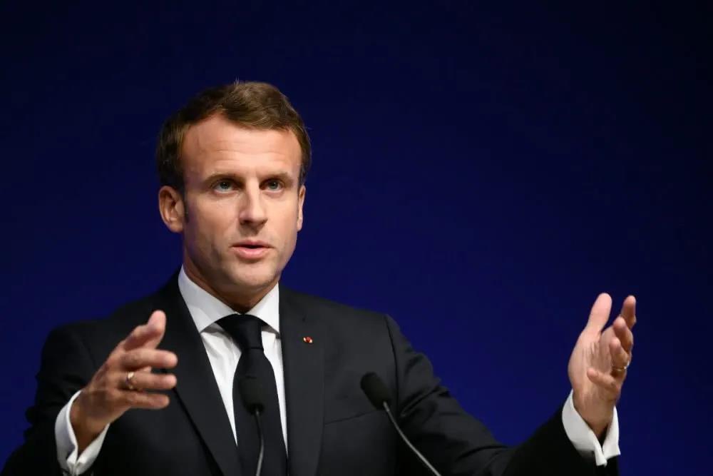 法国,能成为对抗霸权的盟友吗?