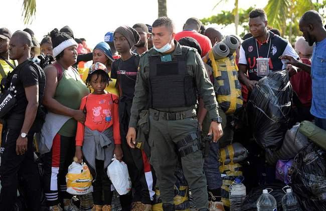 """美国海地问题特使辞职 批评美国遣返难民决定""""非人道"""""""
