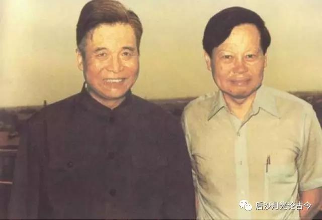 邓稼先:我愿意引用毛主席这句话,与振宁共勉。