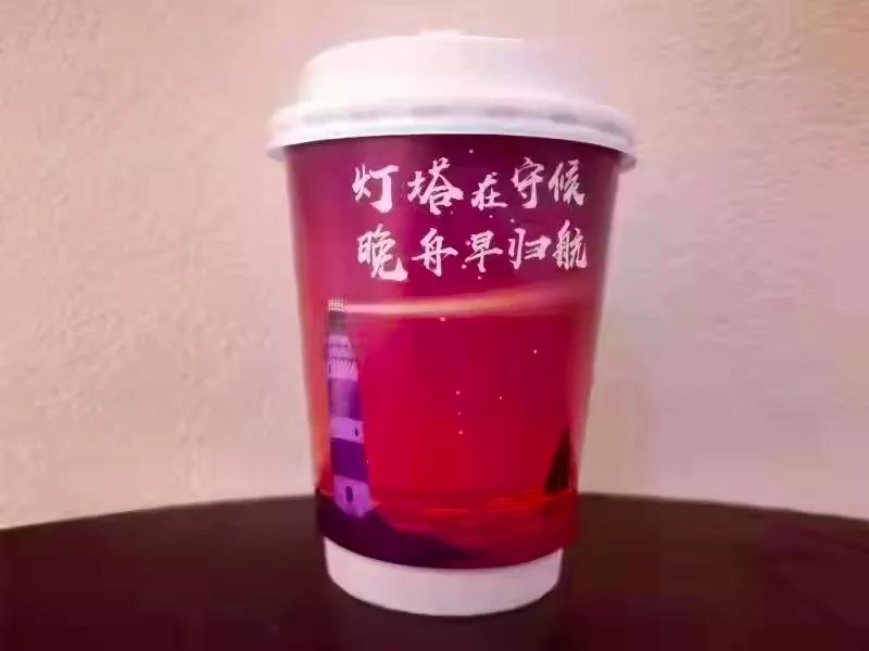 孟晚舟刚刚更新朋友圈:中国红照亮我人生的至暗时刻