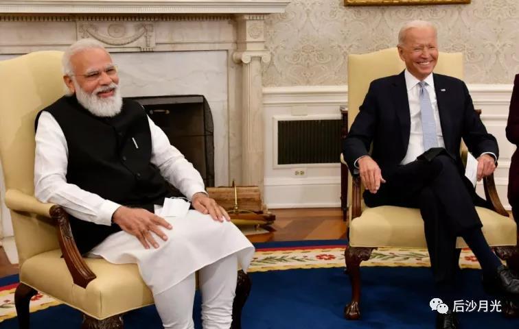 拜登支持印度安理会入常,又把印度撩得欲火焚身