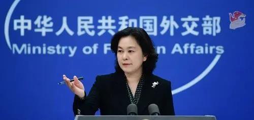 外交部:美方不要动辄以民主代言人自居