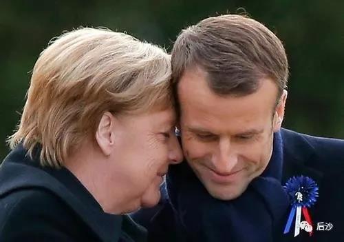 水有点深:英媒造谣法国把安理会常任席位让给欧盟