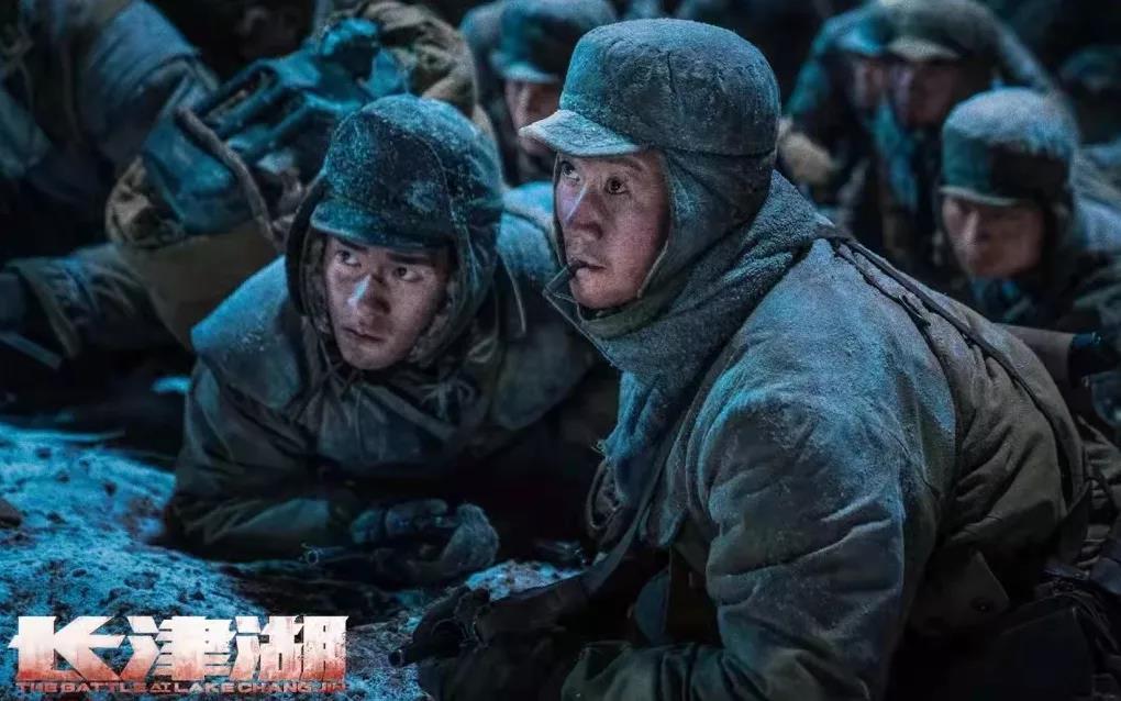 时代需要高质量国产军事电影走进人心走向世界