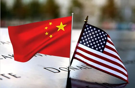 中国决不会按照美国的要求自废武功