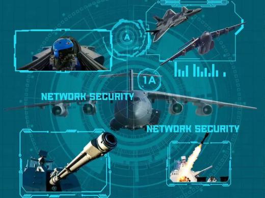2021军营网络安全宣传周丨传播强军好声音 争当军营好网民