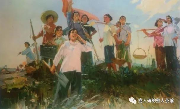 """走入历史的申纪兰要比《功勋》里的""""申纪兰""""更伟大!"""