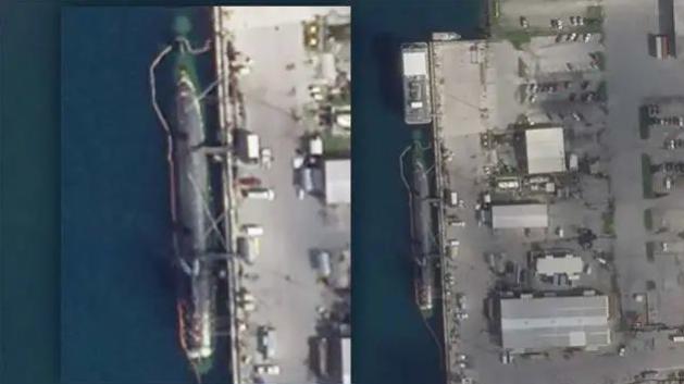 美为何不公开南海核潜艇碰撞原因?专家:有三个原因